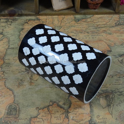 Best quality low price ceramic thick coffee mugs thick ceramic mugs