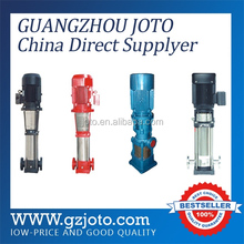 stainless steel centrifugal submersible water pump