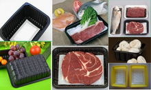2015 Hot Selling Custom Wholesale Free Sample Dairy,Meat,Fish,Poultry Packing Thermal Container For Food