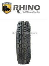 2012 fashion new radial truck tyres