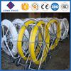 Fiberglass conduiting electric cable rodders/Fiberglass Duct Rodder/Fiberglass Cable Laying Tools