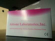 Pregnancy (HCG) Test Strips by Aittone