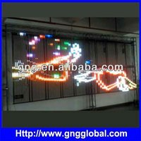 25MM Pixel Pitch XXX Video LED Media Outdoor Pixel Screen