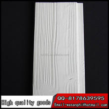 Solid wood panel wall thickness