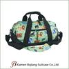 Lovely Wild Animals Overnighter Duffel Bag for travel picnic