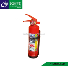 0.5kg Mini Portable Fire Extinguisher Dry Powder Extinguisher
