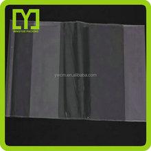 Yiwu China wholesale plastic opp bopp transparent book cover