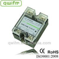 High Voltage Relay Board DC Relay qwifm Manufacturer