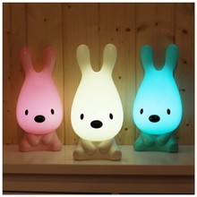 New design usb led night lamp for kids