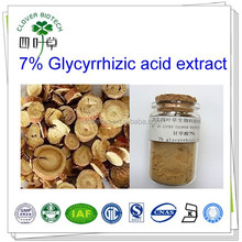 15% 25% Dipotassium Glycyrrhizinate High quality natural Licorice extract