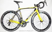 Shmano ULTEGRA SYSTTEM carbon road bike