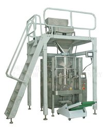 Cotton candy packaging machine