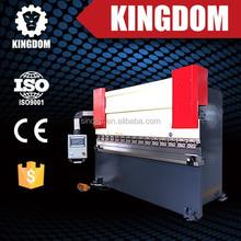 Kingdom steel rule die bending machine