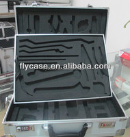 multifunction aluminum tool case with professional