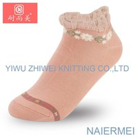 Customized christmas novelty ankle socks