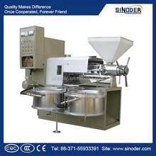 cold press oil extractor cooking oil pressing machine sunflower seed oil extruder extra virgin olive oil for sale