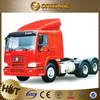HOWO Tractor trailer 6X4 diesel type/Tractor Heads IVECO Tractor Trucks for sale