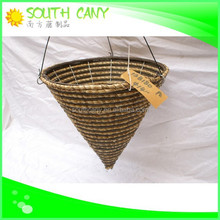Hot sales popular multi-using hanging artificial fruit basket