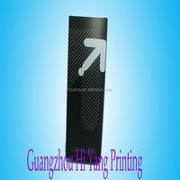 2014 Free Sample Payment Asia Alibaba China Printed Paper Box