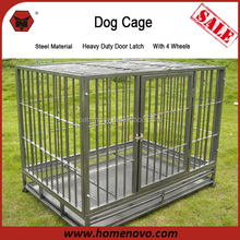 "Level III 2/5"" Diameter Tube Pet Cage Easily Transport Collapsable Dog Cage"