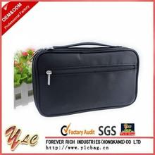 Cosmetic Wash Toiletry Handbag Travel Cosmetic Hanging Bag Makeup Brush Portable Large Tote Kit Case