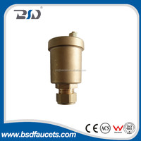 New product of Auto Air Vent valves