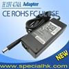 Brand new 19V 4.74A 90W Laptop AC Adapter For HP PPP012D-S 519330-004 384020-001
