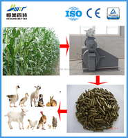 New energy equipment, white wood pellet with CE