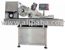 Ocean LSHLabelling System Horizontal machine