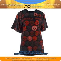 New design sublimation Soccer shirts,digital pritning Soccer jersey,dye sublimation football jersey