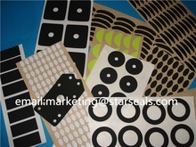 3M self-adhesive silicone rubber feet /rubber bumper/rubber gasket