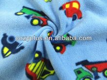 2013 china shaoxing top 10 globalsources 100% Polyester Fabric Polar Fleece compression bag for blanket