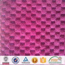printed warp knitting polyester warp knitting