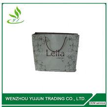 2012 Hot sale cheap paper bag printing
