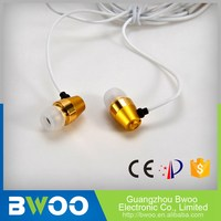 Custom Tag Classic Design Electret Condenser Headphones