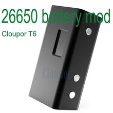 Original cloupor t6 100w mod crazy selling cloupor t6 100 watt mod