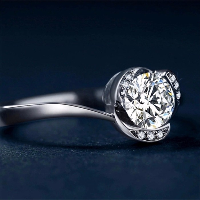 ювелирные изделия кольца  и цены