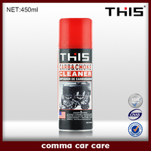 450ml Carb and Choke Cleaner, Auto Carb Cleaner, Carb Cleaner Spray