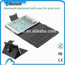 bluetoothinalámbrico de teclado paraipad mini