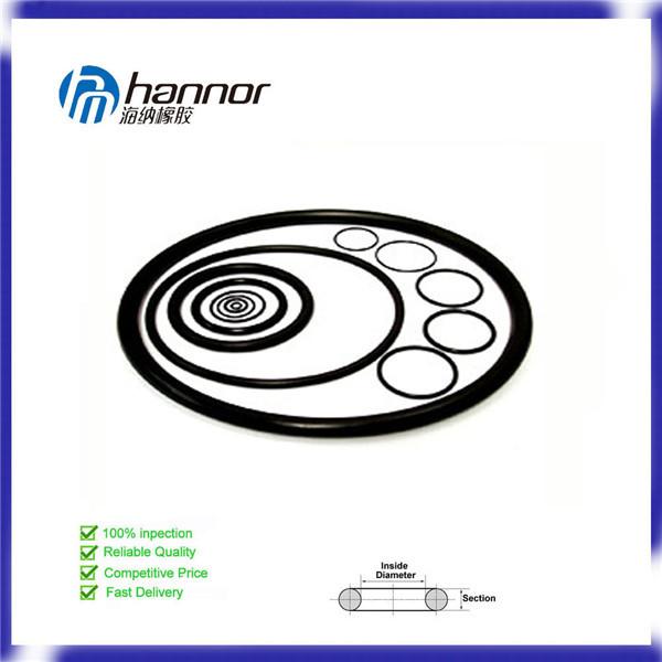 Hannor Cutomized производитель уплотнительные кольца / O кольцо витон