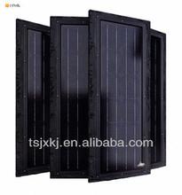 245W poly Solar Module TUV CEC Fire Safety-class C/ solar panels