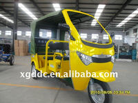 Electric Trike for Passenger Taxi. China alibaba