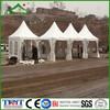 small garden tent