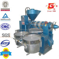 mini machine equipment coconut oil castor oil extraction machine oil filter
