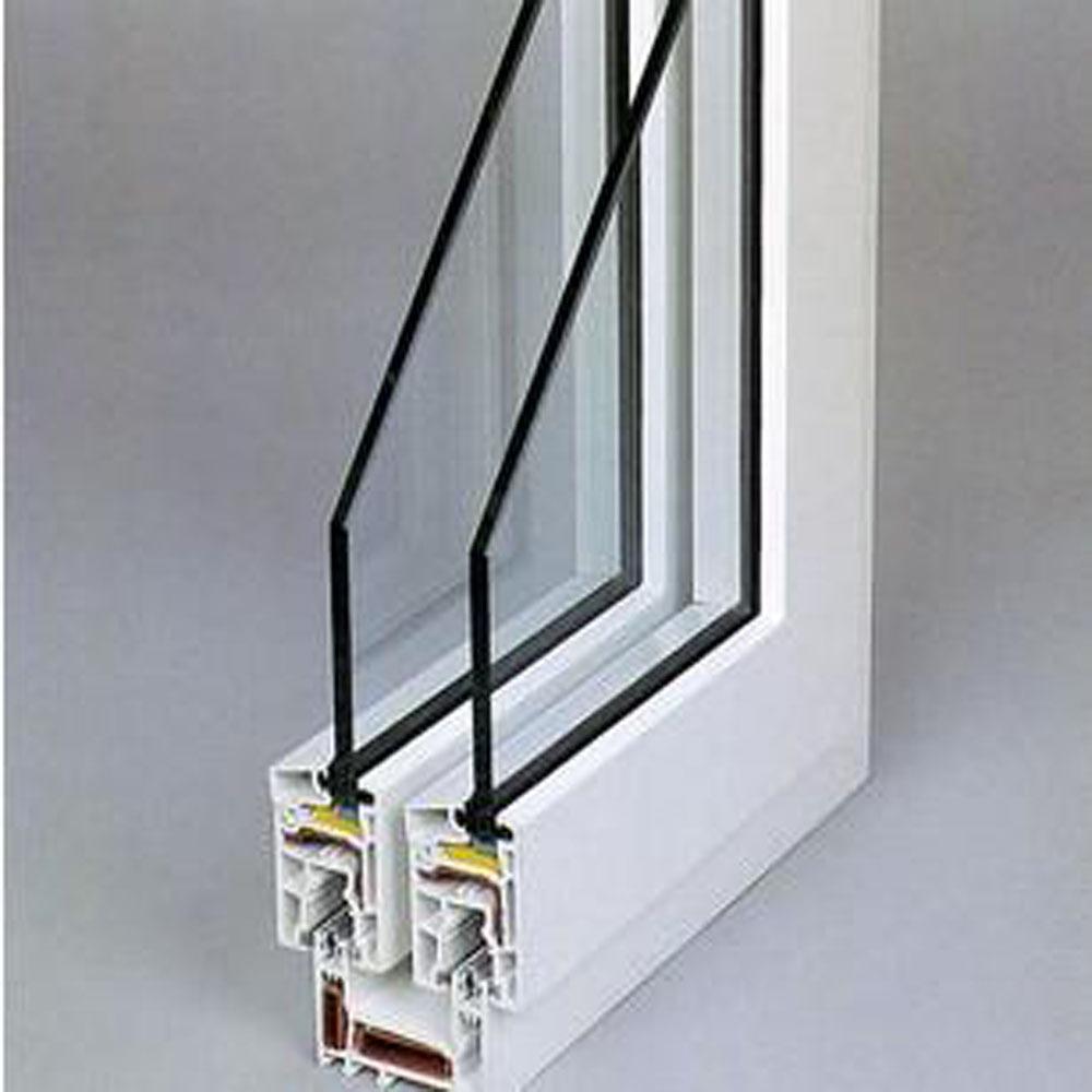 Chiaro vetro cavo confortevole veranda veranda/giardino tetto ...