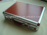 Stainless steel tool chest,tool storage case with foam insert,aluminum hairdressing tool case