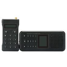 Digital Hunting Bird Caller - Remote Control, Built-in 20W Speaker, 2200mAh Lithium Battery, 150 Built-In Bird Sounds