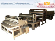 FH-1600 paper board/cardboard cutting/making/laminating machine/machinery for make boxes cardboard