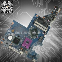 623909-001 board for HP Compaq Presario CQ56 G56 laptop motherboard with intel GL40 chipset