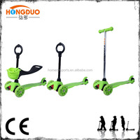 3 wheel swing scooter tri scooter kick scooter
